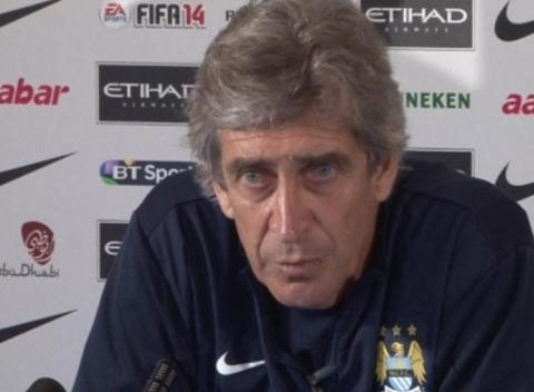 News video: Liverpool and Chelsea Will Drop Points, Says Pellegrini