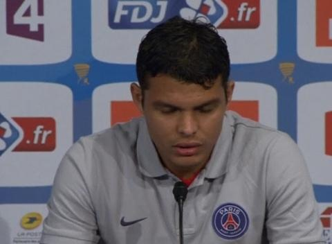 News video: PSG Have to Move on from Chelsea Defeat, Says Silva