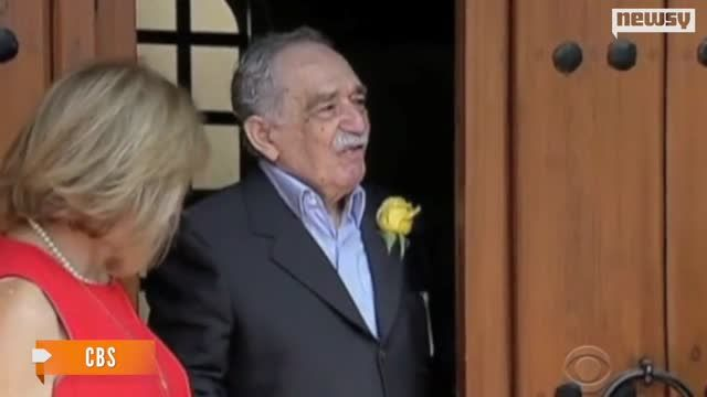 News video: Gabriel Garcia Marquez, Nobel-Winning Author, Dead At 87