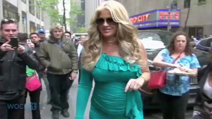News video: Kim Zolciak Talks Raising Her Kids In The Limelight