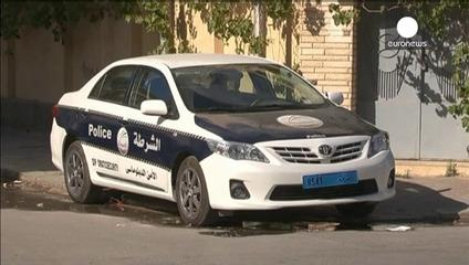 News video: Libya: Suspected kidnapping of Tunisian dipl